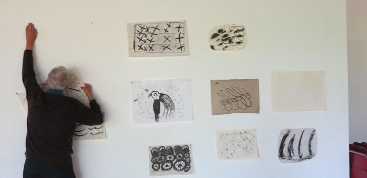 Senior Art School