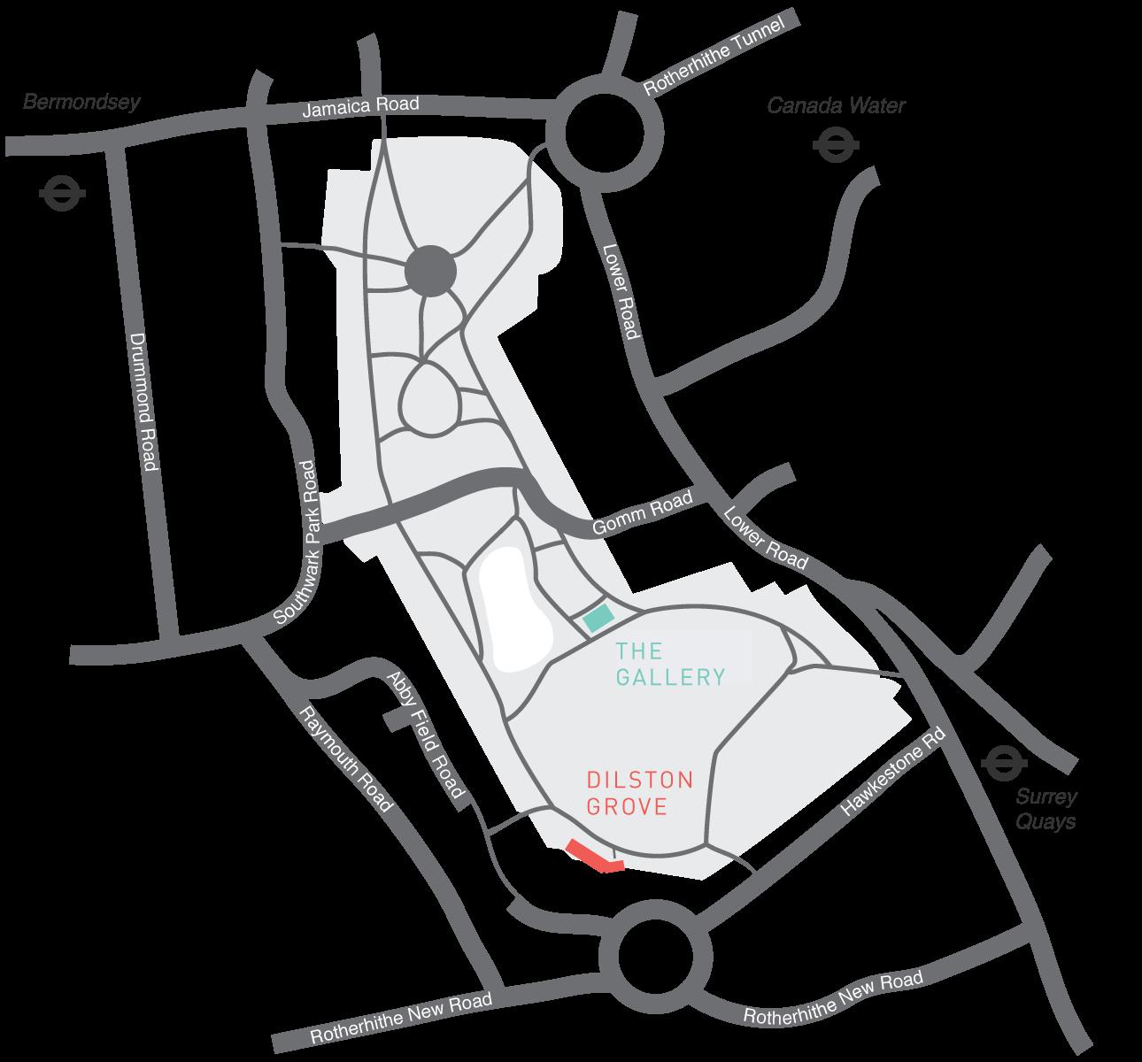 CGP MAP