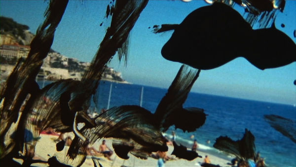 Laure Provost, WANTEE (2013), film still. Courtesy of the artist.