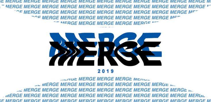 Merge Branding Camberwell 2019 at CGP